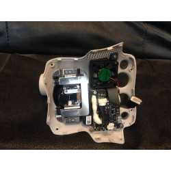 Radioenlace F18528 AT9S 2.4G 10CH R9DS Receptor 9CH Transmisor FHSS